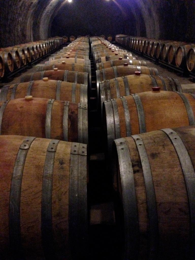 Repris Wine Caves